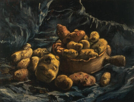 Vincent_Van_Gogh_still_life_with_the_potatoes