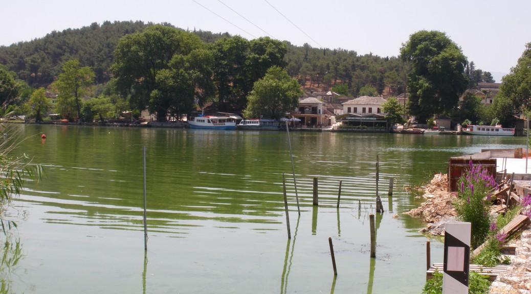 Ιωάννινα  , καλοκαίρι 2011