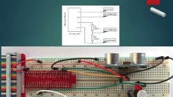 Physical Computing with Python & Raspberry Pi