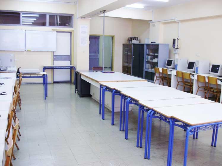 Εργαστήριο Ηλεκτρονικών Υπολογιστών & Δικτύων
