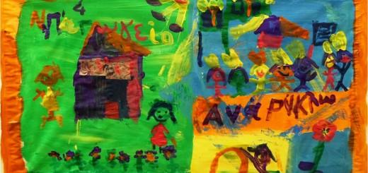 4ο Νηπιαγωγείο Μουρνιών ένα Οικολογικό Σχολείο
