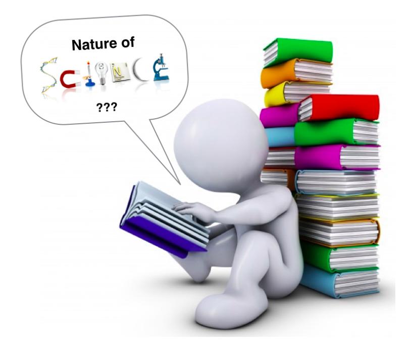 Επιστροφή στη φύση… της επιστημονικής γνώσης!