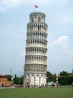 TowerPisa