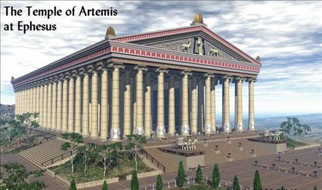 TempleofArtemis