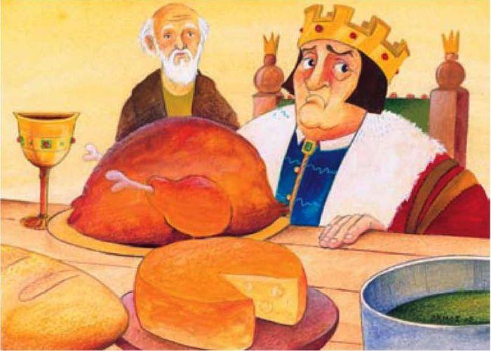 Το πιο γλυκό ψωμί του κόσμου