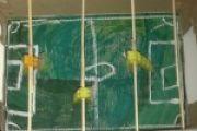 Επιτραπέζιο ποδοσφαιράκι