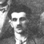 Ο Γρηγόρης Ασίκης.