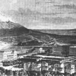 Η παλιά Αθήνα της εποχής των κουτσαβάκηδων (τέλος του 19ου αιώνα).