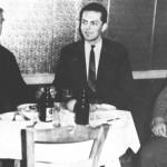 Ο Μάρκος, ο Στράτος και κάποιος θαυμαστής (1966).