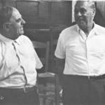 Ο Μάρκος με τον Στράτο (1961).