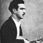Μαρίνος Γαβριήλ ή Μαρινάκης (Πειραιάς 28.1.1941).