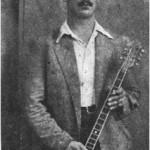 Μαρίνος Γαβριήλ ή Μαρινάκης, 1938.