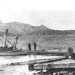 Το Πέραμα το 1912.