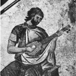 Βυζαντινό όργανο.