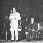 """Ο Λ.Παπαδόπουλος μιλάει για τον Μπαγιαντέρα. Θέατρο """"Διάνα"""""""