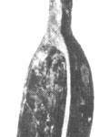 Βυζαντινός τύπος λαγούτου, πιθανόν το 1000 μ.Χ.