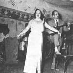 Στέλλα Χασκήλ, Οδυσσέας Μοσχονάς (Κων/πολη, 1952).