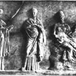 Αρχαία πανδούρα.