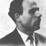 Ο Γιώργος Ροβερτάκης
