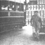 Ο Σκαρπέλης μεταφορέας στη λαχαναγορά.