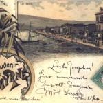"""Καρτ-ποστάλ """"Souvenir de Smyrne"""""""