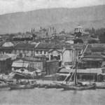 Γενική άποψη της Σμύρνης.