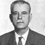 Ο Φραγκίσκος Ζουριδάκης