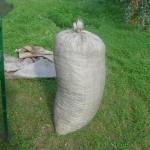 γεμάτο τσουβάλι (50 κιλά)