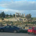 ο ναός του Απόλλωνα (Αρχαία Κόρινθος)