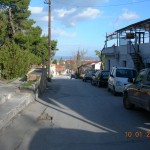 οδός Λεχαίου (προς τη θάλασσα)