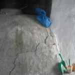 ο φούρνος και η αρχή της καμινάδας