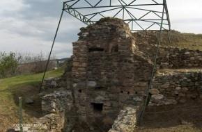Βυζαντινοί Νερόμυλοι Πολίχνης