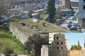 Πύργος Βαρδαρίου – Τοπ Χανέ