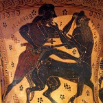 η τέχνη της αρχαϊκής εποχής
