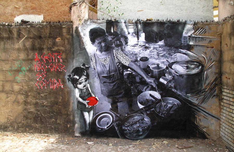 γκραφίτι, Raul-Zito_Tinho