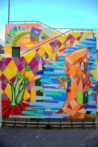 Street Art, VAGGELIS HOURSOGLOU