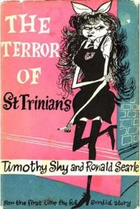 searle trinians