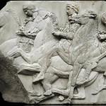 Το μουσείο της Ακρόπολης και η Ζωφόρος του Παρθενώνα