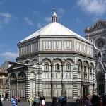 Το Βαπτιστήριο της Φλωρεντίας