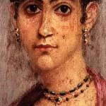 Τα πορτραίτα Φαγιούμ και η τεχνική τους