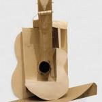 Οι κιθάρες του Πικάσο (Picasso: guitars 1912-1914)