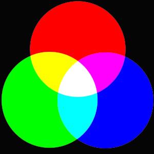 φώς και χρώμα