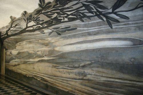 Trinita dei Monti, Emmanuel Maignan