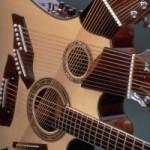 κιθάρες σαν του Πικάσο