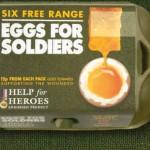 EggsForSoldiers