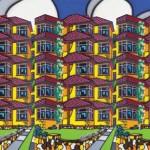 The Original Dream –  ένα σπίτι από αυγοθήκες