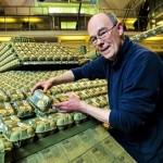 Το άρμα από αυγοθήκες του Stuart Murdoch