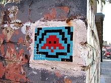 Space Invader,2007