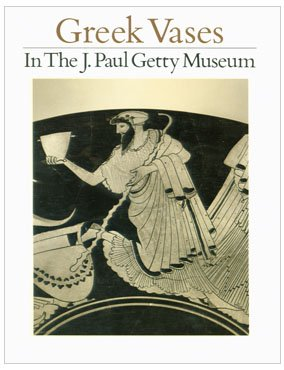 Ελληνικά αγγεία στο J. Paul Getty Museum