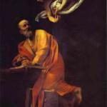 Ο Caravaggio και μία ενδιαφέρουσα σύγχρονη μελέτη